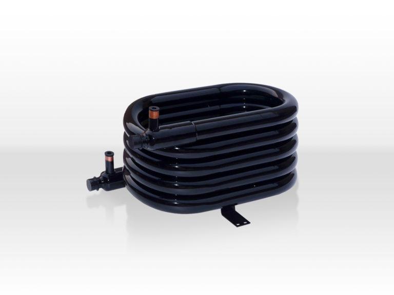 Tube-in-Tube Heat Exchangers