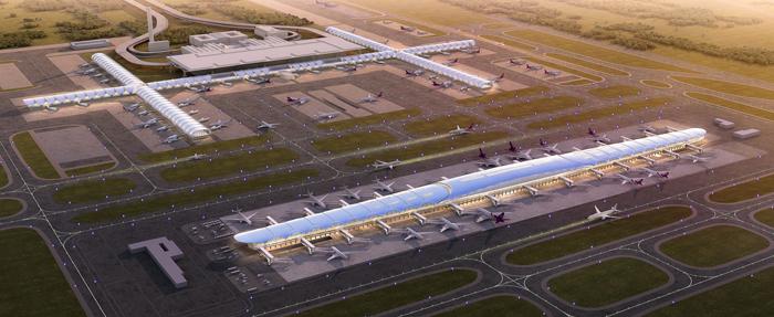 Suvarnabhumi_airport_developpement_phase_2