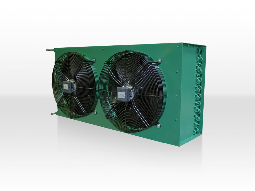 Air Cooled Condenser 1
