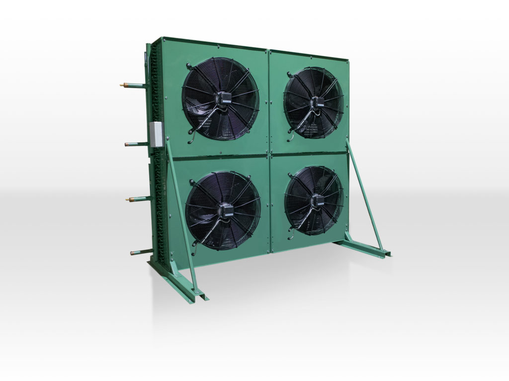 Air Cooled Condenser 2