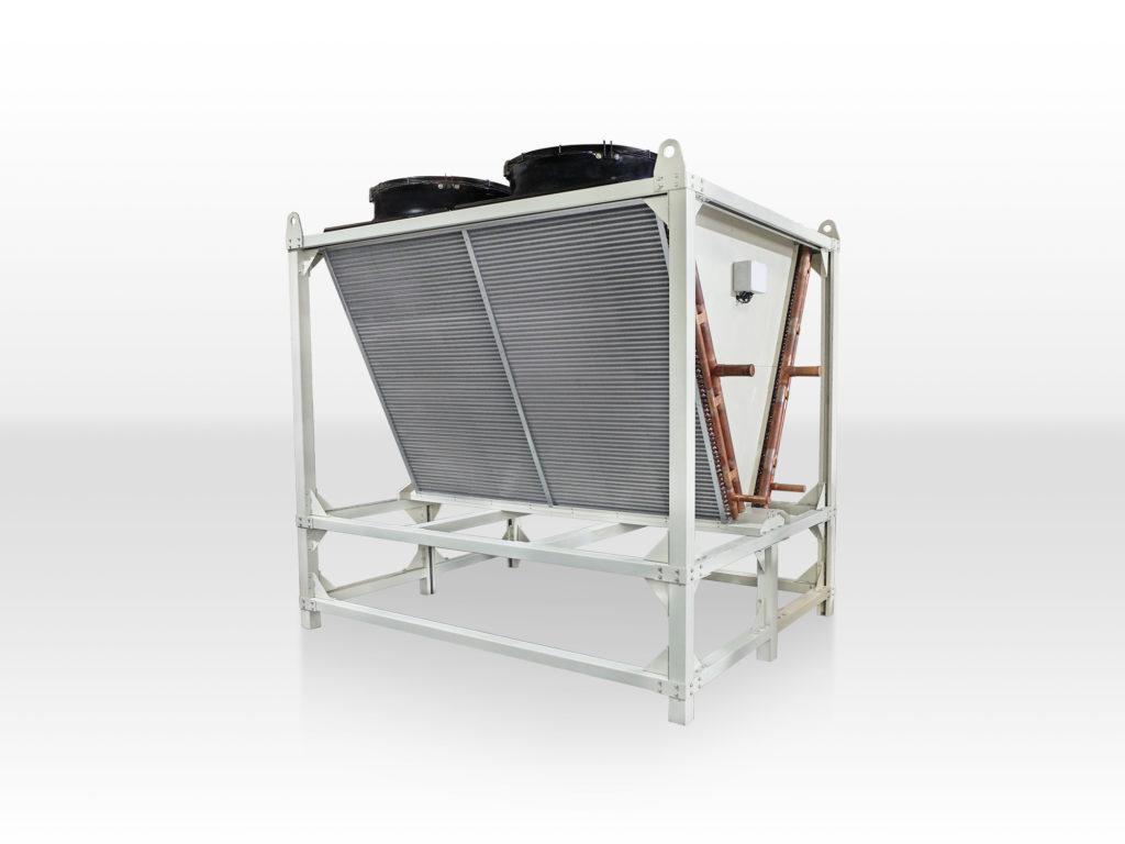 Air Cooled Condenser 3