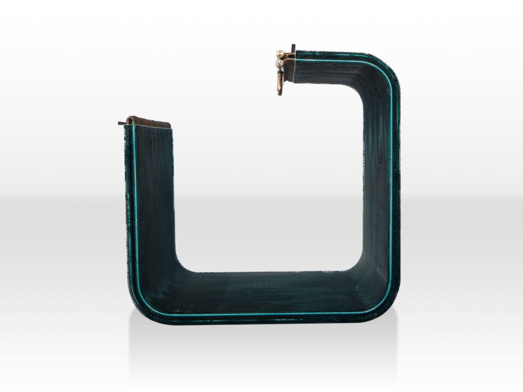 Coated Fin - Condenser Coil 2